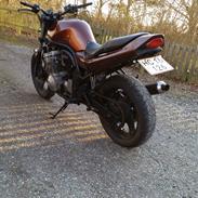 Suzuki Bandit 600 (GSF)
