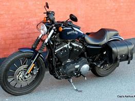 Harley Davidson Xl883n Iron 883