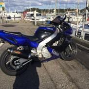 Yamaha Thunderace YZF 1000 R aka Kranen