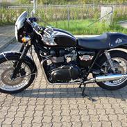 Triumph Bonneville 790 Black