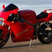 Ducati 916 Biposto