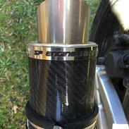 Honda CBR 900 RR FIREBLADE [Tidl. cykel]