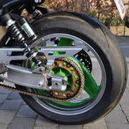 Kawasaki Z 1000 (Eddie Lawson replica) SOLGT