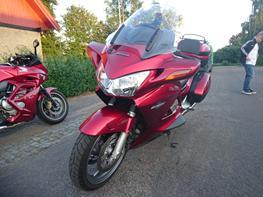 Honda Honda ST 1300 Pan European