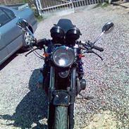 Honda cb750 *solgt*