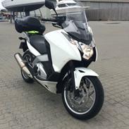 Honda NC 700 DCT Integra