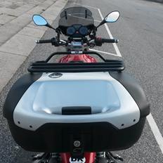 Moto Guzzi Breva 750 ie