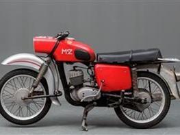 MZ Es150