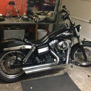 Harley Davidson Dyna Street Bob - FXDB