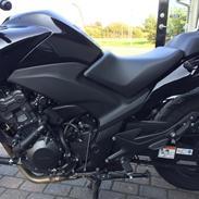 Honda CBF 1000 FA ABS