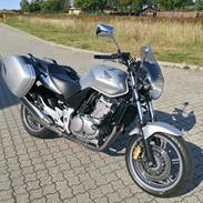 Honda CBF 500 A