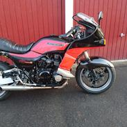 Kawasaki zx750e Turbo
