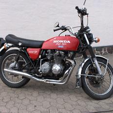 Honda 400 Four supersport