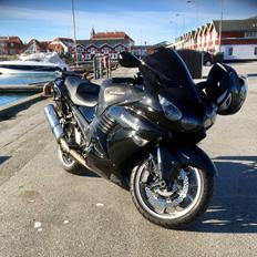 Kawasaki ZZR 1400 ABS ZZR1400