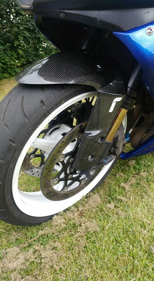Suzuki GSX-R K7 billede 8
