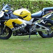 Honda CBR900RR FireBlade (929 RR1 SC44)