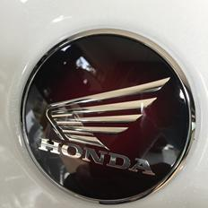 Honda VFR 800 F RC79