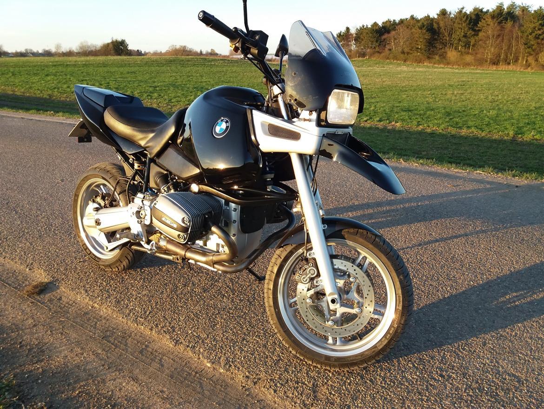 BMW R1100GS billede 10