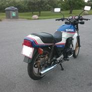 Suzuki GSX250E(S)