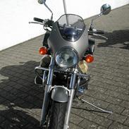Moto Guzzi California 1100  Aluminium Special Sport