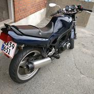 Suzuki GS 400 E