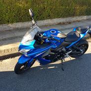Suzuki Gsx-s 1000f