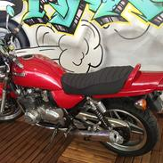Kawasaki ZR 750 Zephyr - solgt