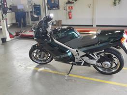 Honda VFR RC 36/1