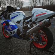 Suzuki Tl 1000R Srad
