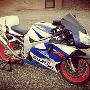Suzuki Tl1000R Srad