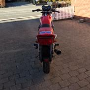 Honda CB900F Bol D'or SC01