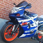 """Suzuki GSX-R 600 """"Limited Edition"""""""