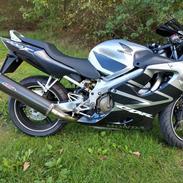 Honda CBR 600 F6