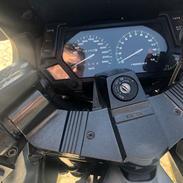 Kawasaki GPX 750R
