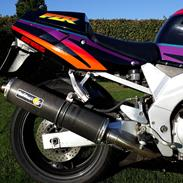 Yamaha FZR 600 R Genesis