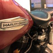 Harley Davidson Ultra Classic (FLH 1200)