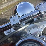 Yamaha Dragstar XVS 650 A