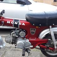 Honda St. 70