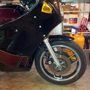 Yamaha XJ900 N