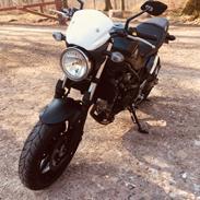Suzuki SV 650 AL