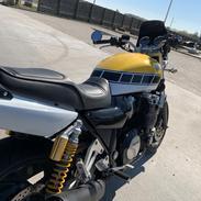Yamaha XJR1200 SP