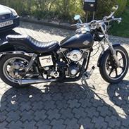 Harley Davidson FX 1200 Shovelhead