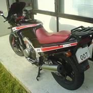 Kawasaki GPZ 500 S *solgt*