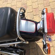 Honda CB750 custom Exclusive