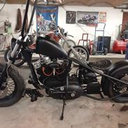 Harley Davidson Ironhead