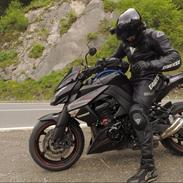 "Kawasaki Z1000 ""Black Edition"" ABS"