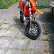 KTM 250 EXC Retardo Motardo