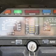 Yamaha Xj 750 s