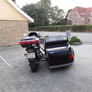 Kawasaki zrx 1200 s
