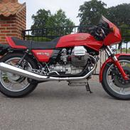 Moto Guzzi 850 Le Mans Mk III